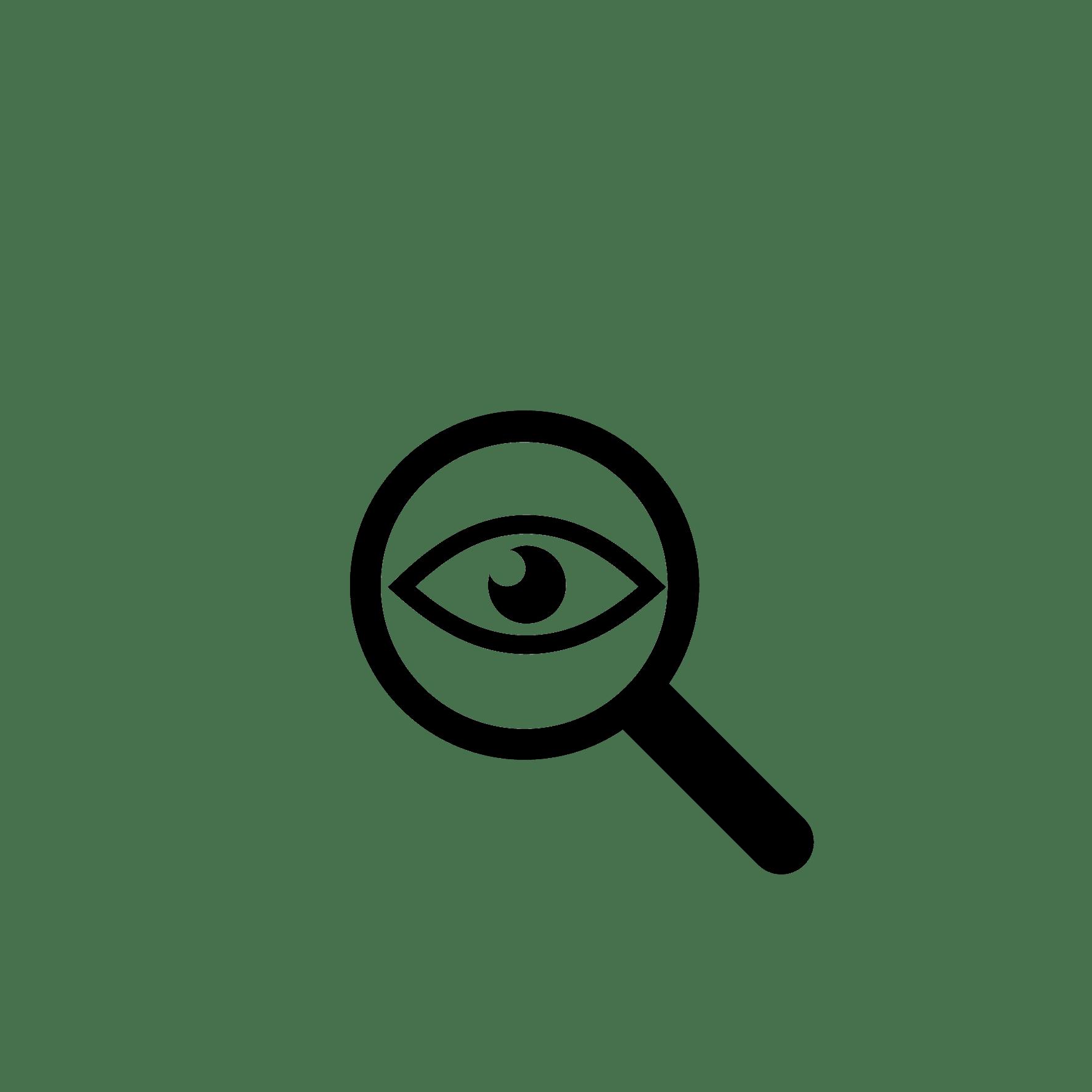 Analyse ikon